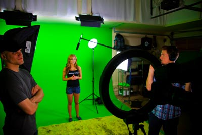 We can help crew up your film or video production with local Malibu professionals.